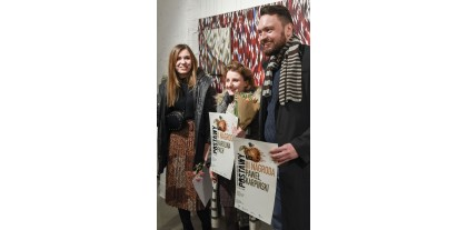"""The """"Attitudes"""" Painting Competition Group Show - Opening of the Exhibition"""